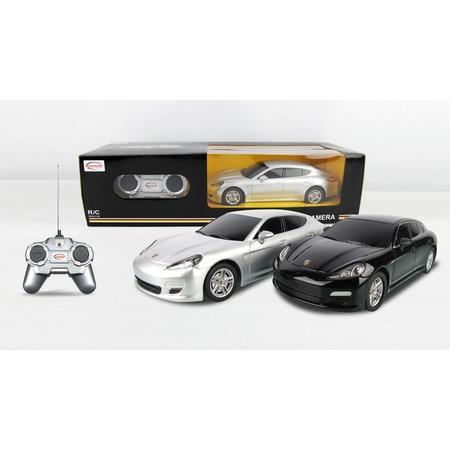 Купить Машина на радиоуправлении Rastar Porsche Panamera. В ассортименте