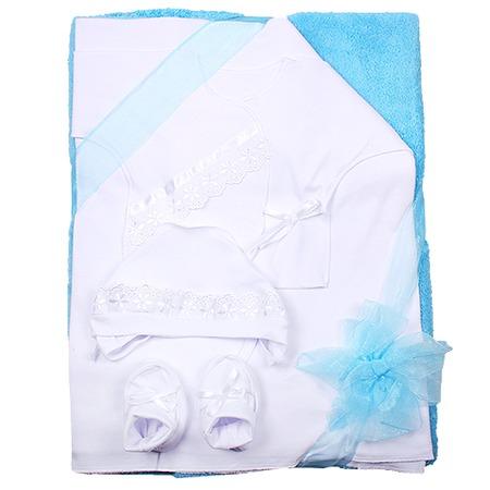Купить Комплект для новорожденного ГРАЧ ЯВ111405