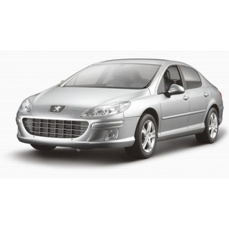 Купить Машина на радиоуправлении Rastar Peugeot 407. В ассортименте