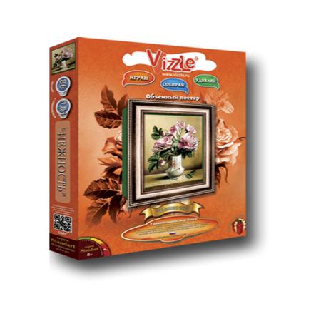 Купить Постер объемный Vizzle Нежность