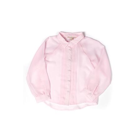 Купить Блуза детская для девочки Appaman Breezy Blouse. Цвет: розовый