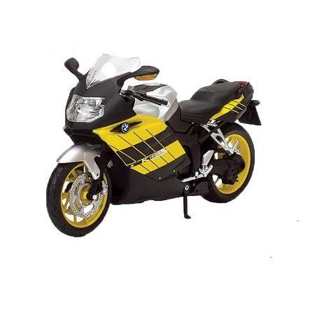 Купить Модель мотоцикла AUTOTIME BMW K1200S. В ассортименте