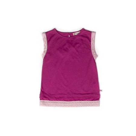 Купить Туника детская для девочки Appaman Tribeca Tank. Цвет: фуксия