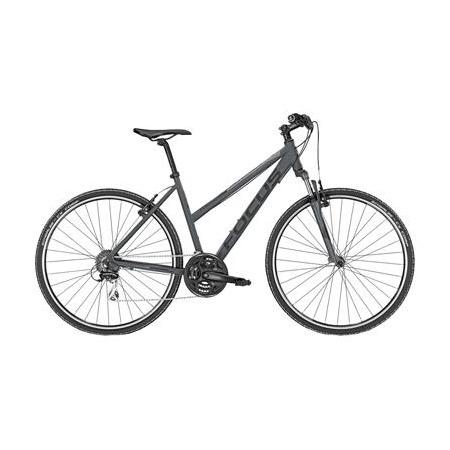 Купить Велосипед Focus Lost Lagoon 4.0 Lady