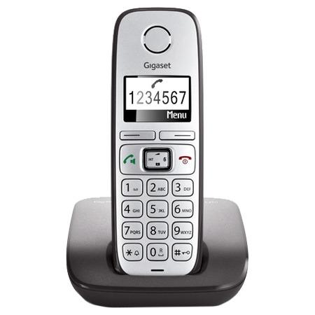 Купить Радиотелефон GIGASET E310