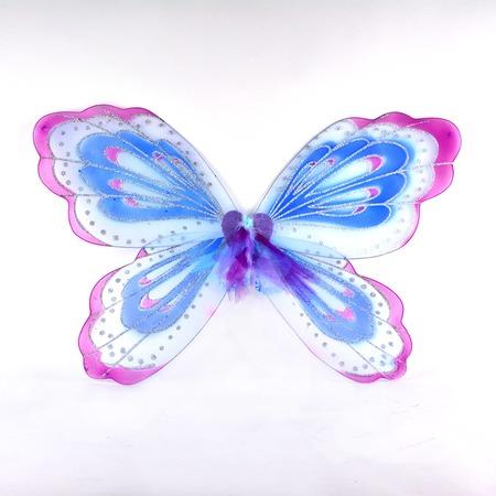 Купить Крылья карнавальные Метелица 6521