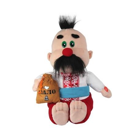 Купить Мягкая игрушка интерактивная «Дядька Охрим»