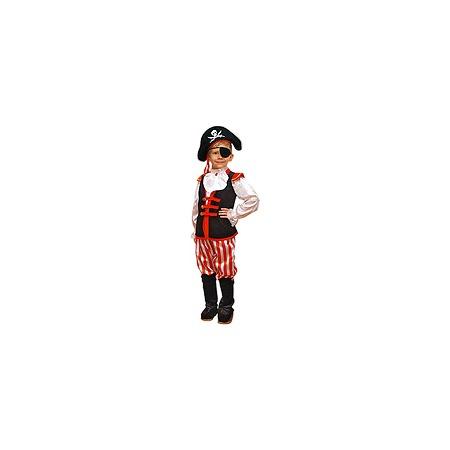 Купить Пират (Премиум), рост 134