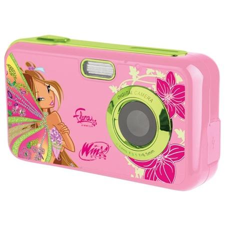 Купить Фотоаппарат Vitek VT-WX-4301 FL