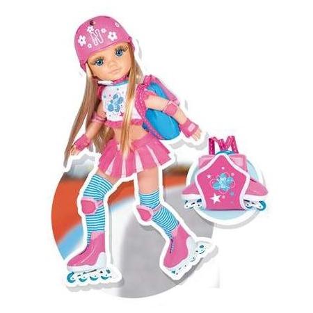 Купить Кукла Famosa Nancy-спортсменка. В ассортименте