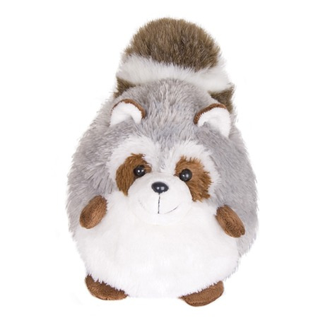 Купить Мягкая игрушка Gulliver Енотик-пушистый хвостик