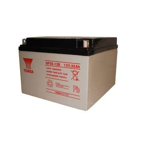 Купить Батарея для ИБП Yuasa NP26-12