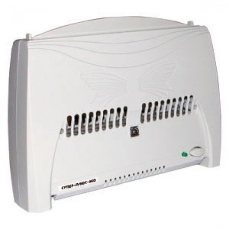 Купить Очиститель-ионизатор воздуха Супер-Плюс-ЭкоC-2008