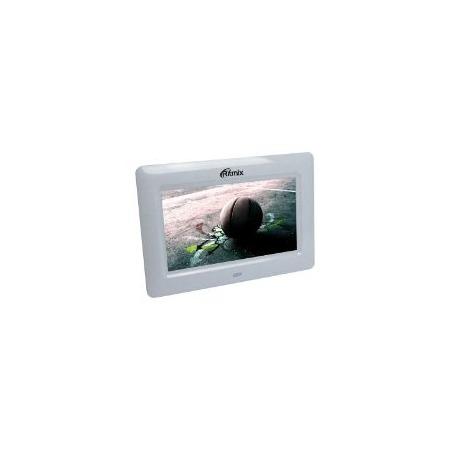 Купить Фоторамка цифровая Ritmix RDF-701