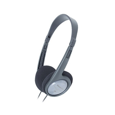 Купить Наушники накладные Panasonic RP-HT010