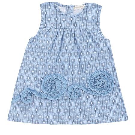 Купить Платье детское Angel Dear Willa