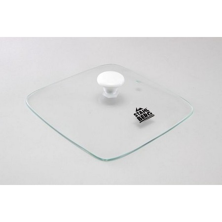 Купить Крышка к мармиту стеклянная Stahlberg 5833-S