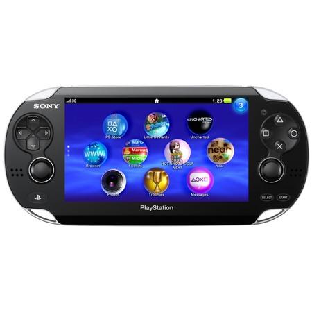 Купить Консоль игровая Sony PlayStation Vita Disney Mega Pack 16 Gb
