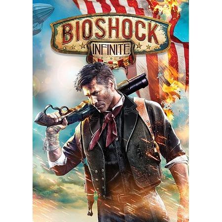 Купить Игра для PC BioShock Infinite (rus sub)