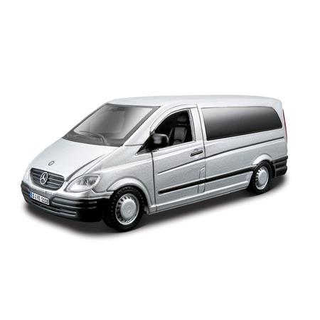 Купить Модель автомобиля 1:32 Bburago Mercedes-Benz Vito. В ассортименте