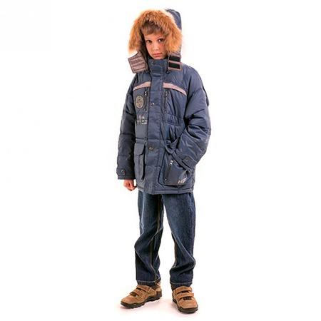 Купить Куртка детская для мальчика Sp-Show ЯВ115049