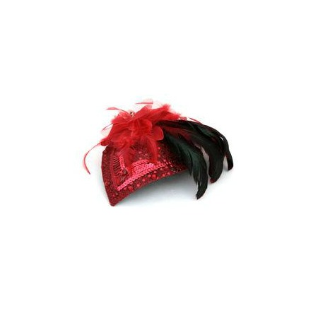 Купить Карнавальная шапочка «Кабаре»