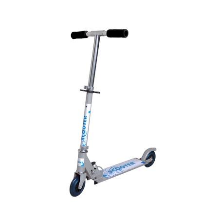 Купить Самокат Larsen Scooter GSS-S2-001