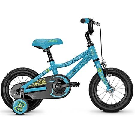 Купить Велосипед детский Focus Raven Rookie 12R