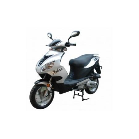 Купить Скутер Prorab Urban YY50QT-7A