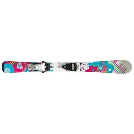 Купить Лыжи горные Elan Lil Magic QT EL 7.5 (2013-14)