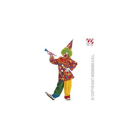 Купить Забавный клоун, рост 128