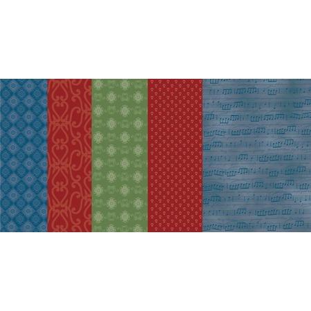 Купить Набор бумаги для парчмента Pergamano Викторианские узоры