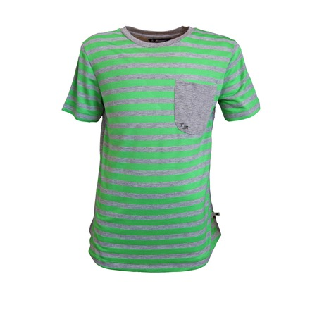 Купить Футболка La Miniatura Cotton Jersey YD Stripe