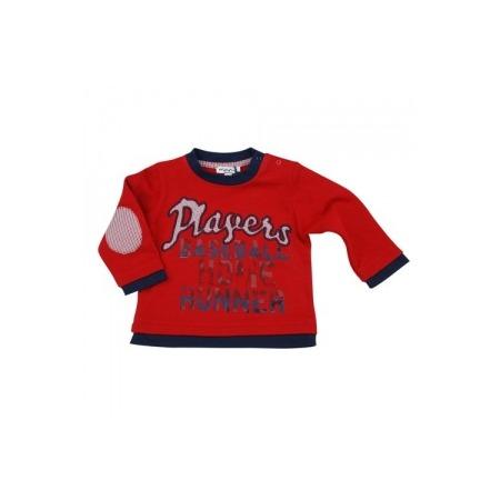 Купить Толстовка ZEYLAND Baseball Mininio