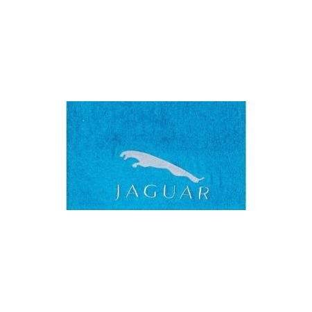 Купить Махровое полотенце 50х90 JAGUAR