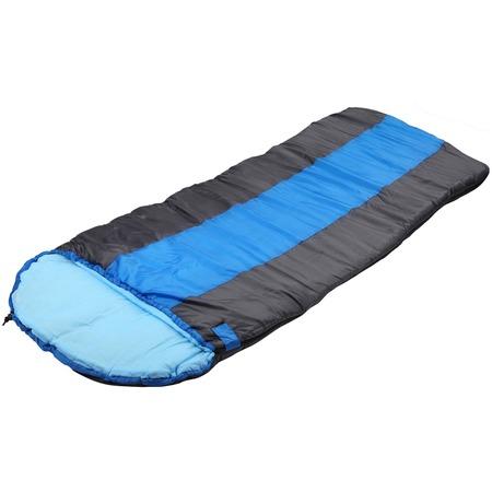 Купить Спальник-одеяло с подголовником Novus Dream 300