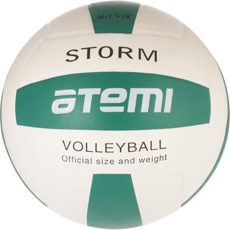 Купить Мяч волейбольный ATEMI STORM