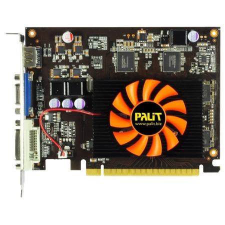 Купить Видеокарта Palit NE5T6300HD01-108XF