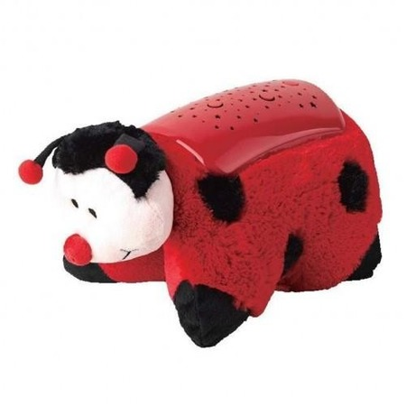Купить Игрушка-ночник Family Fun «Божья коровка»