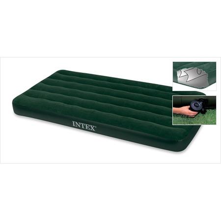Купить Матрас-кровать надувной Intex 66967