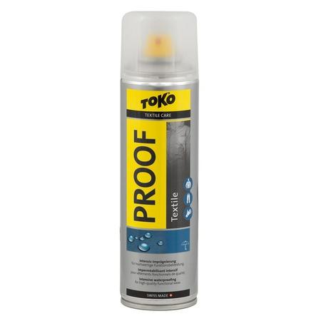 Купить Пропитка для одежды TOKO Textile Care Soft Shell Proof