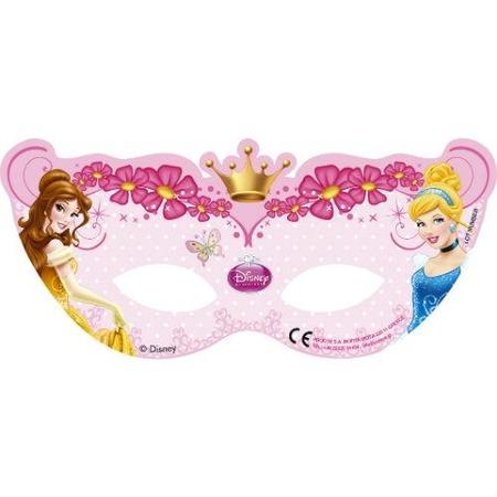 Купить Маски Procos «Принцессы Disney - сказочный мир»
