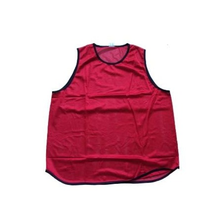 Купить Манишка футбольная ATEMI JY-1050 red