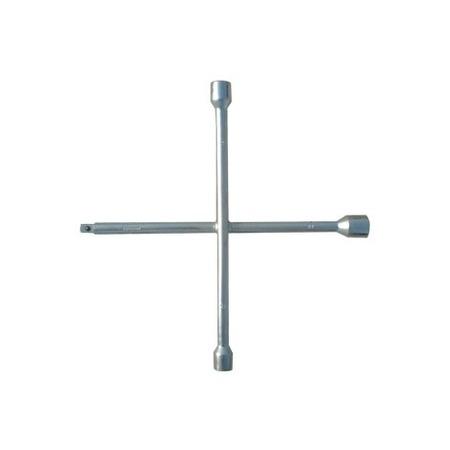Купить Ключ-крест баллонный СИБРТЕХ 17 х 19 х 21 мм