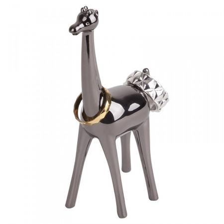 Купить Подставка для колец Umbra Zoola Brass «Жираф»