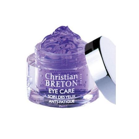 Купить Гель для век Christian Breton Paris «Лучистый взгляд»