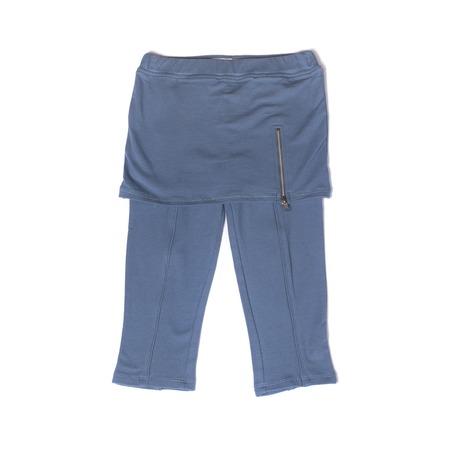 Купить Капри детские Appaman Lexie Capri. Цвет: голубой