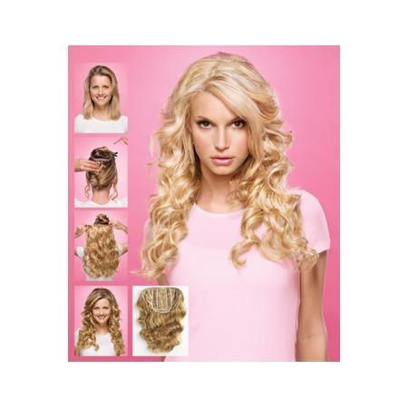 Купить Пряди накладные для волос HairDo