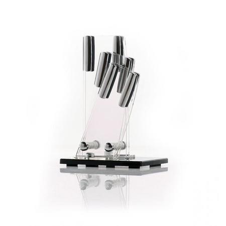 Купить Подставка для 3-х керамических ножей TimA DZ 002