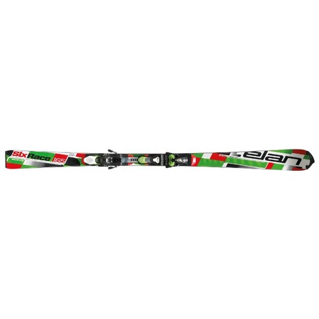 Купить Лыжи горные Elan Slx Fis Waveflex Plate (2012-13)